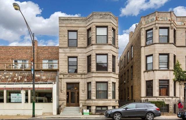 2921 North Halsted Street - 2921 North Halsted Street, Chicago, IL 60657