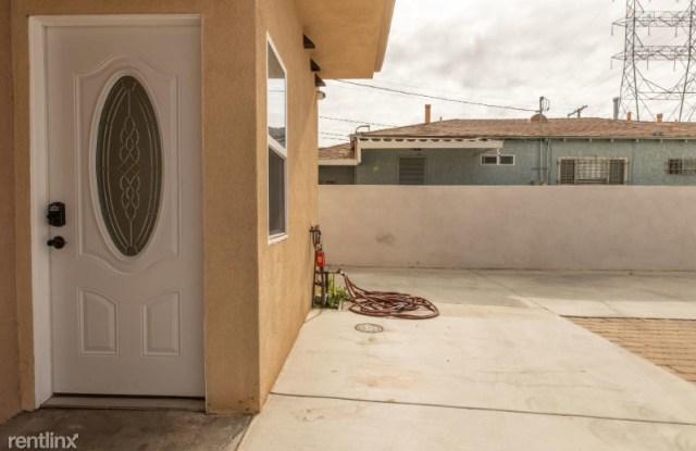 2548 S Genesee Ave - 2548 South Genesee Avenue, Los Angeles, CA 90016