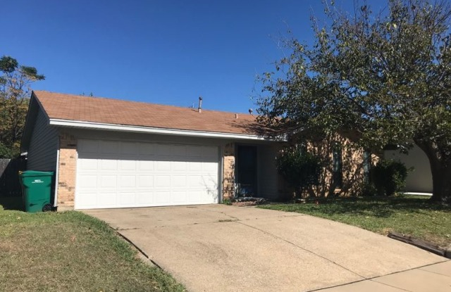 579 Ferguson Dr - 579 Ferguson Drive, Lewisville, TX 75057