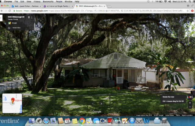 5329 Hillsborough Cir - 5329 Hillsborough Circle, Mango, FL 33610