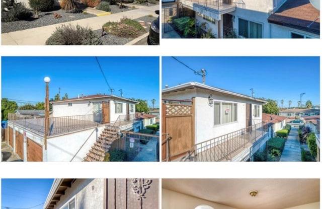 """""""825 Mira Mar Avenue - 825 Miramar Avenue, Long Beach, CA 90804"""""""