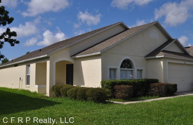 213 Kettering Rd - 213 Kettering Rd, Deltona, FL 32725