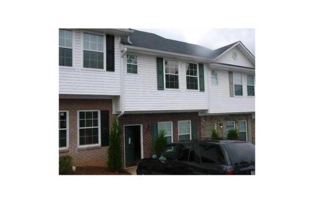 3604 Ginnis Road - 3604 Ginnis Rd SW, Atlanta, GA 30331