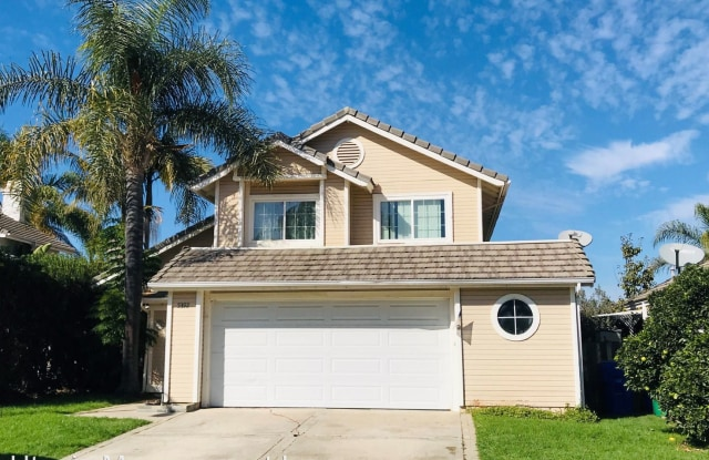 5392 Gooseberry Way - 5392 Gooseberry Way, Oceanside, CA 92057