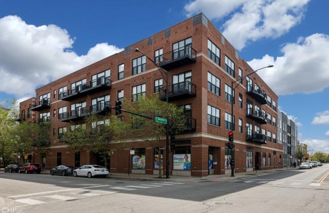 2 South LEAVITT Street - 2 South Leavitt Street, Chicago, IL 60612