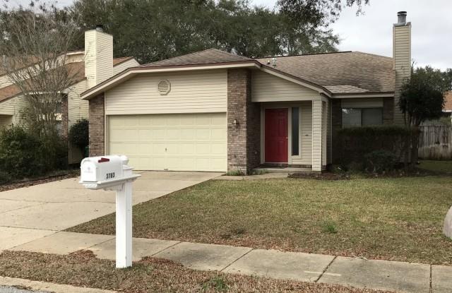 3783 Peachtree Way - 3783 Peachtree Way, Niceville, FL 32578