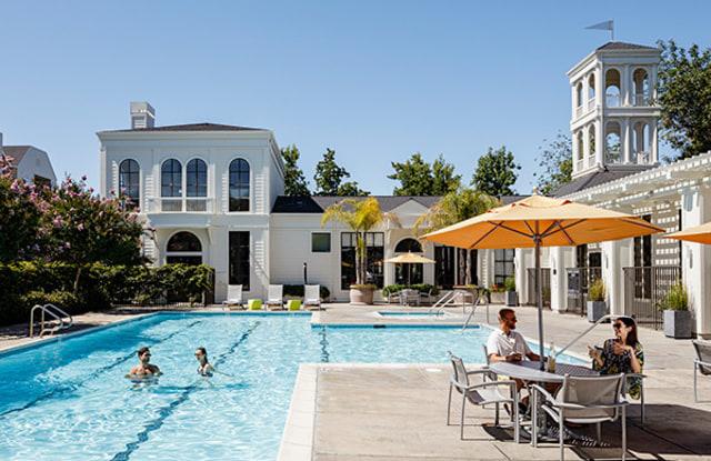 Mansion Grove Apartments - 502 Mansion Park Dr, Santa Clara, CA 95054