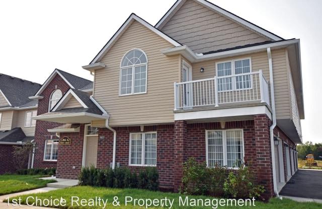 56463 Long Island Drive Building #5 - 56463 Long Island Drive, Macomb County, MI 48316