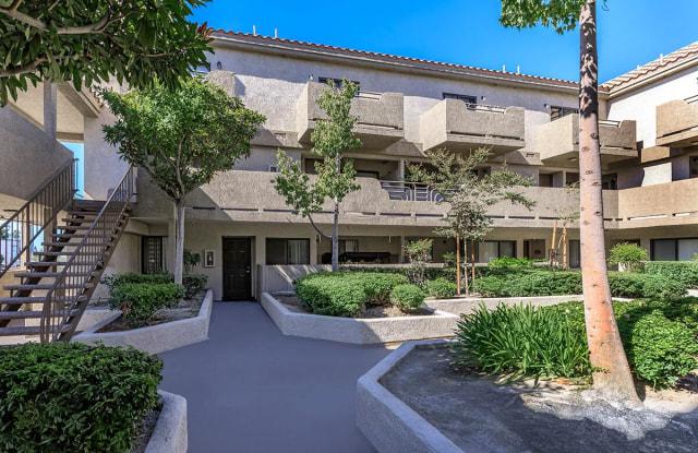 Glenoaks Terrace Apartments - 790 North Euclid Street, Anaheim, CA 92801
