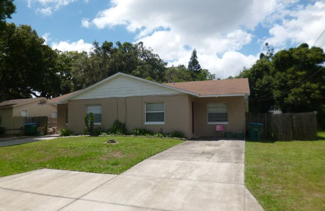 308 Orange Avenue - 308 Orange Avenue, Longwood, FL 32750