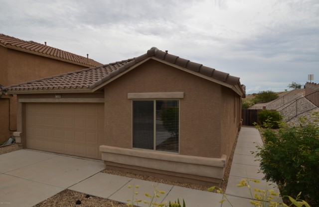 """""""13288 E Alley Spring Drive - 13288 East Alley Spring Drive, Vail, AZ 85641"""""""