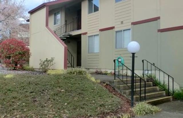 12636 NW Barnes Road #3 - 12636 Northwest Barnes Road, Cedar Mill, OR 97229