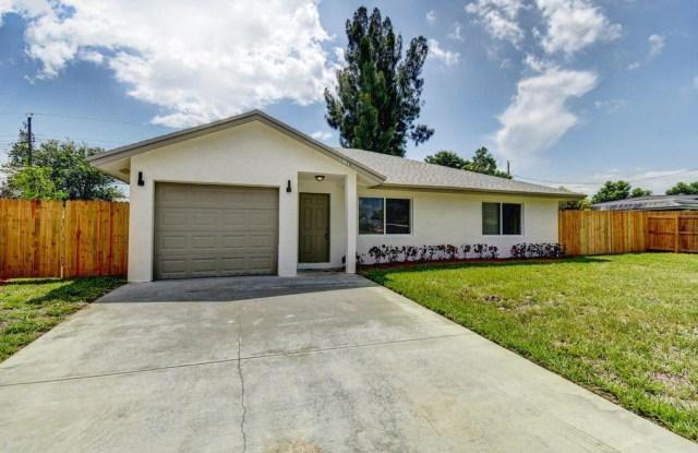 3150 Orange Street - 3150 Orange Street, Boynton Beach, FL 33435