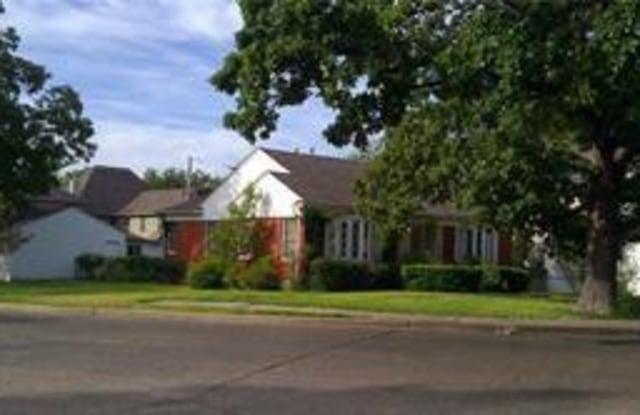 6128 Mccommas Boulevard - 6128 Mccommas Boulevard, Dallas, TX 75214