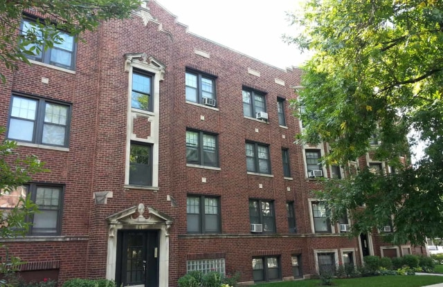 4455 S. Greenwood Avenue - 4455 S Greenwood Ave, Chicago, IL 60653