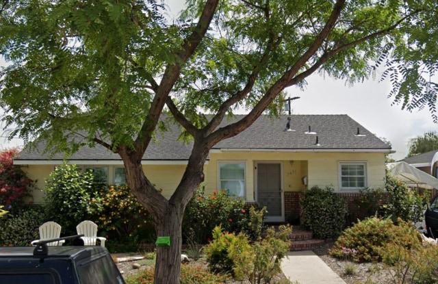 5431 COTTAGE AVE - 5431 Cottage Avenue, San Diego, CA 92120