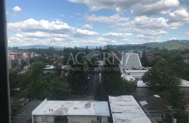 1313 Lincoln Street 904 Eugene Or Apartments For Rent