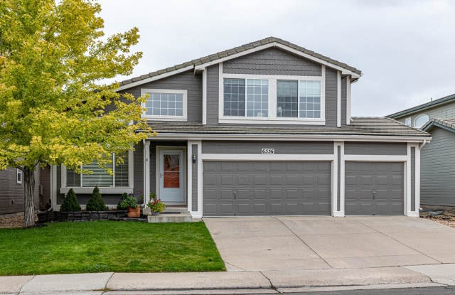 6556 Shannon Trl - 6556 East Shannon Trail, Highlands Ranch, CO 80130