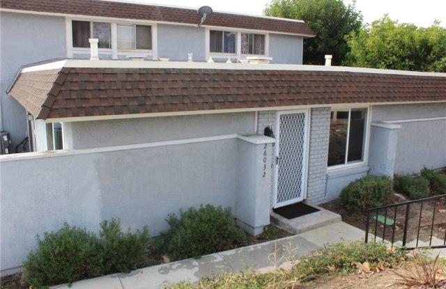 """26032 Via Pera - 26032 Via Pera, Mission Viejo, CA 92691"""