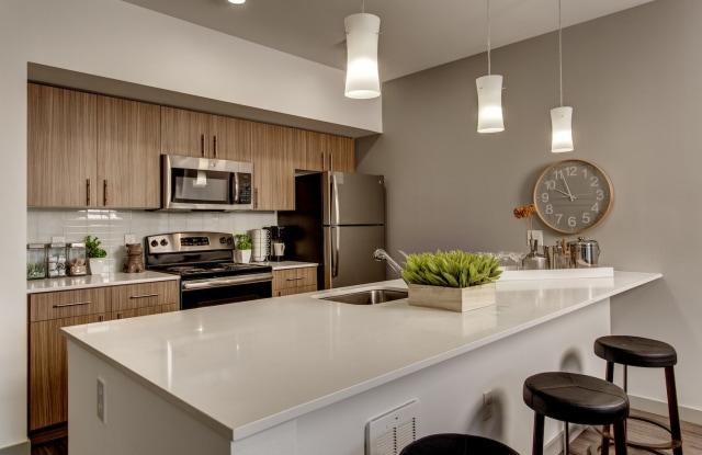 SAMM Apartments - 22845 SE 1st Pl, Sammamish, WA 98074