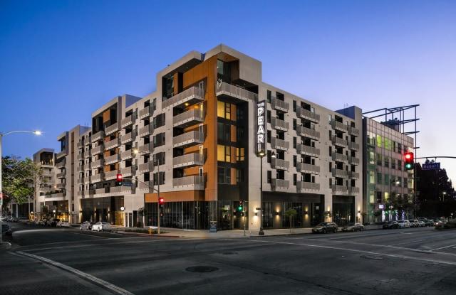 The Pearl - 687 South Hobart Boulevard, Los Angeles, CA 90005