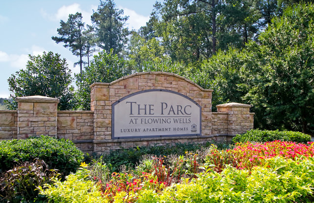 The Parc at Flowing Wells - 1150 Interstate Pkwy, Augusta, GA 30909