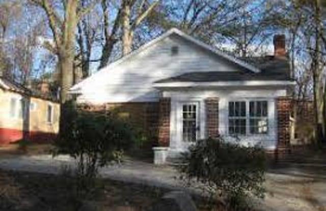 641 Elinor Place Northwest - 641 Elinor Place Northwest, Atlanta, GA 30318