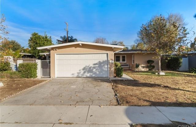 7748 Balcom Avenue - 7748 Balcom Avenue, Los Angeles, CA 91335