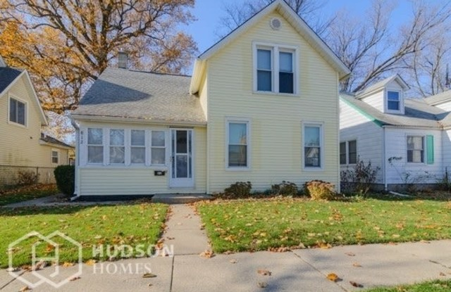 """812 Garfield Street - 812 Garfield Street, Hobart, IN 46342"""