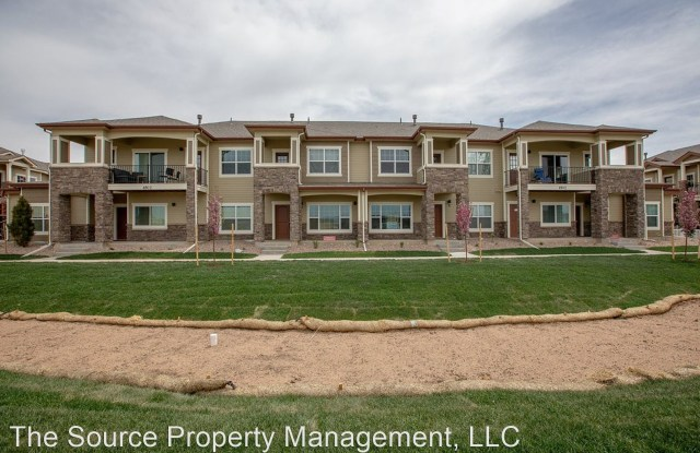 4902 Brookfield Dr #E - 4902 Brookfield Drive, Fort Collins, CO 80528