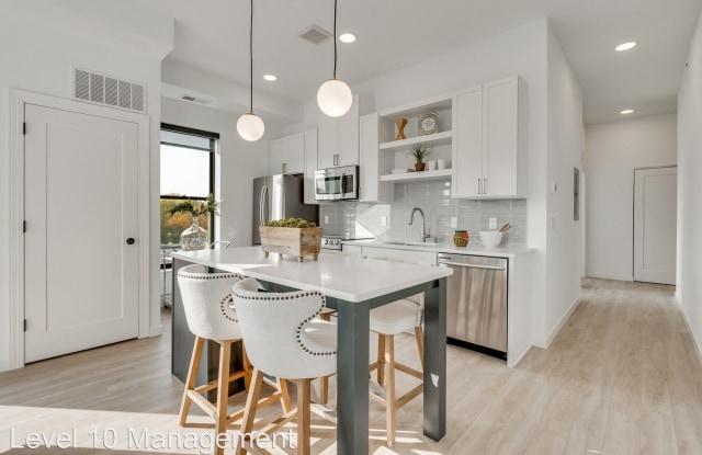 Linden Flats - 4418 Beard Avenue South, Minneapolis, MN 55410