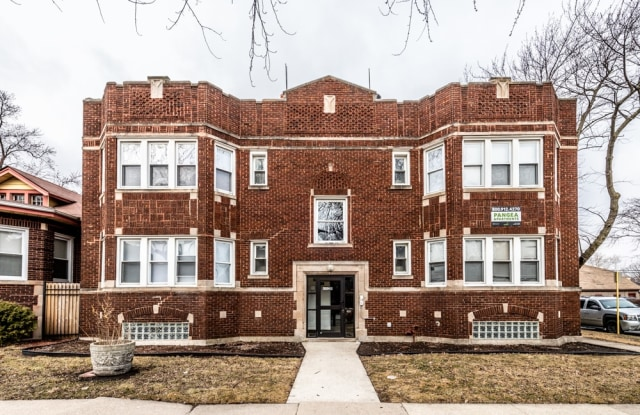 8200 S Clyde Ave - 8200 S Clyde Ave, Chicago, IL 60617