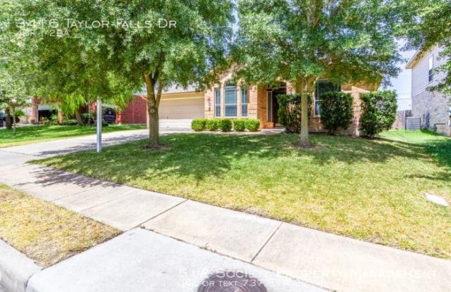 3416 Taylor Falls Dr - 3416 Taylor Falls Drive, Travis County, TX 78660