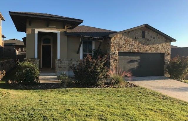 1530 EAGLE GLN - 1530 Eagle Glen, Timberwood Park, TX 78260