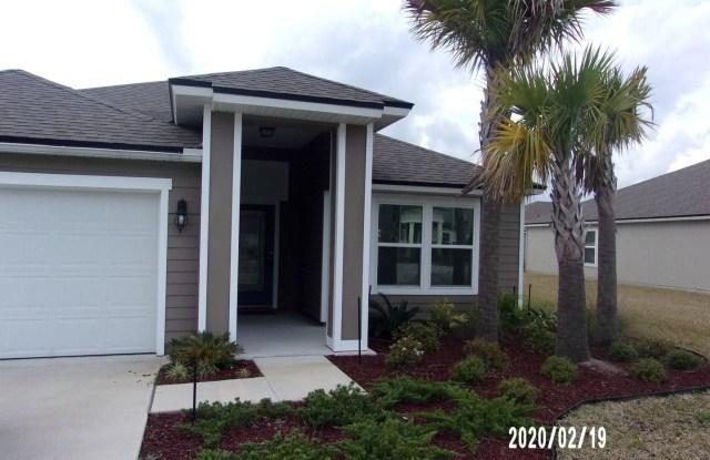 95206 Tanglewood Dr - 95206 Tanglewood Drive, Nassau County, FL 32034