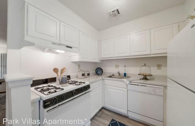 Park Villas Apartments - 4974 South 76th East Avenue, Tulsa, OK 74145