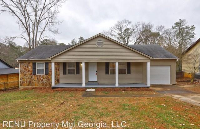 3291 Creekwood Drive - 3291 Creekwood Drive, Clayton County, GA 30273