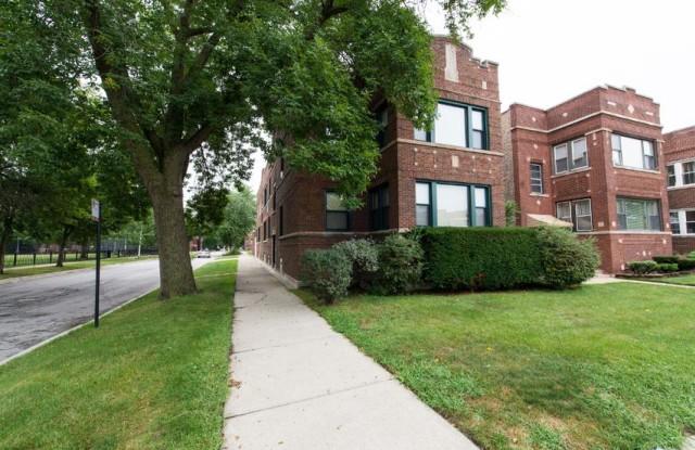 7201 S Calumet Ave - 7201 S Calumet Ave, Chicago, IL 60619