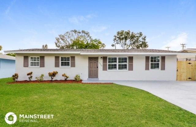 2459 Stratford Drive - 2459 Stratford Drive, Sarasota Springs, FL 34232
