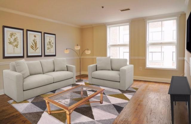 812 Grand Street Hoboken Nj Apartments For Rent
