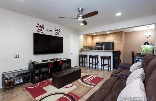 7740 Margerum Ave - 7740 Margerum Avenue, San Diego, CA 92120