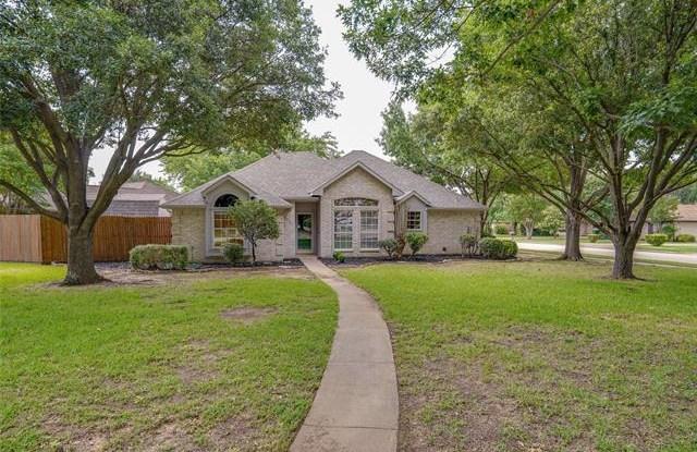 2233 Woodview Drive - 2233 Woodview Drive, Flower Mound, TX 75028