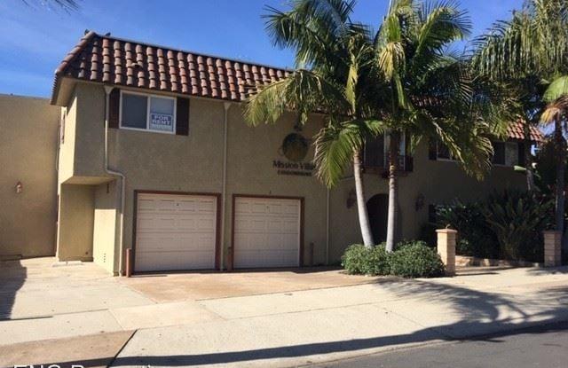 3846 38th STREET #6 - 3846 38th Street, San Diego, CA 92105