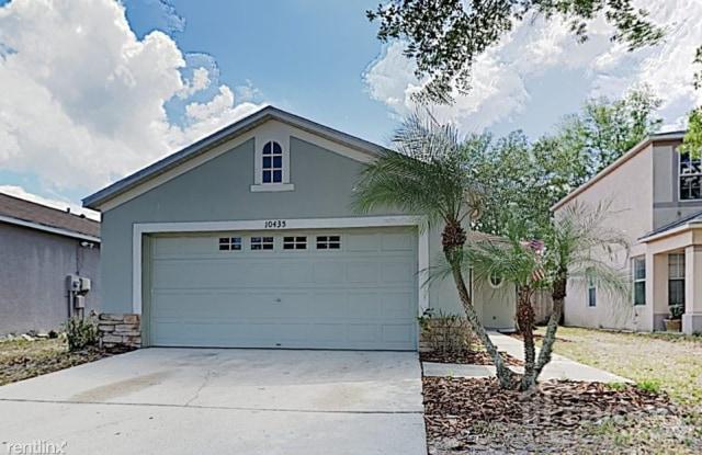 10435 Blackmore Drive - 10435 Blackmore Drive, Hillsborough County, FL 33647
