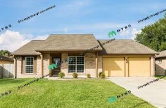 16806 Square Rigger Ln - 16806 Square Rigger Lane, Harris County, TX 77546