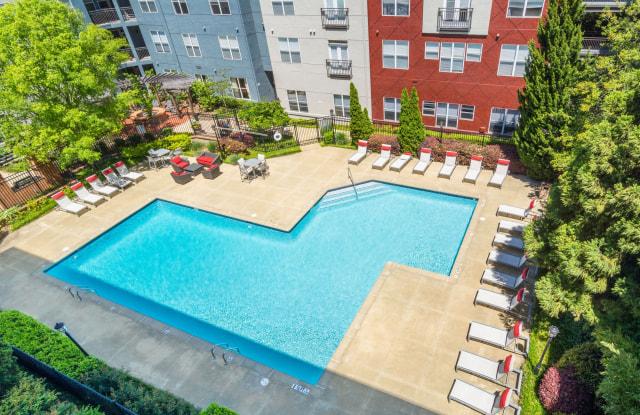 City View - 433 Highland Ave NE, Atlanta, GA 30312