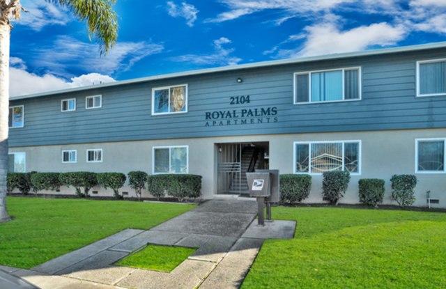 Royal Palms - 2104 Royal Drive, Santa Clara, CA 95050