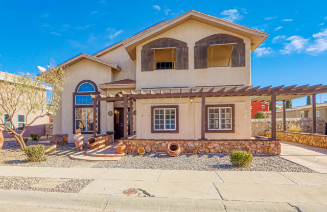 2988 Tierra Limon Drive - 2988 Tierra Limon Drive, El Paso, TX 79938