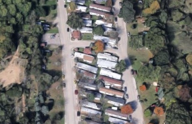 Starlight Mobile Home Park - 7175 Bishop Road, Livingston County, MI 48116