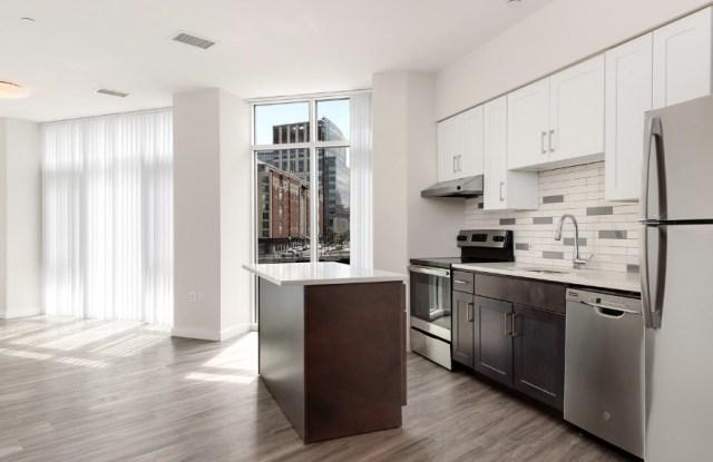 1 Park Row W Unit 213 - 1 Park Row West, Providence, RI 02903